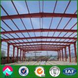 Structure en acier Fire-Resistant Warehouse