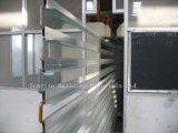 Aluminium extrudé sous différentes formes