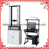 آلة ثقيلة واجب المموج مربع ضغط الاختبار