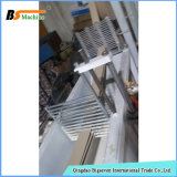 Máquina de la esquina de la máquina de fabricación de la esquina segura y del borde de papel