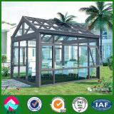 Camera di lusso di luce solare di alta qualità prefabbricata con controllo automatico