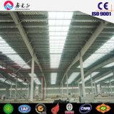 Almacén de acero prefabricado para la producción y el almacenaje (SSW-14550)