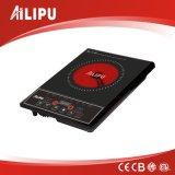 Fornello infrarosso portatile multifunzionale con controllo di pulsante