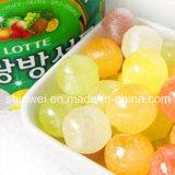 Bonbons durs Die-Formed Lollipop (traditionnel) Ligne de traitement