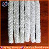 Guarnizione refrattaria della corda della fibra di ceramica del quadrato di prezzi di fabbrica