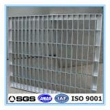 Hebei Jiuwang métal caillebotis en acier avec la norme ISO9001