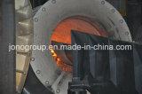 macchina di fusione della scoria di alluminio automatica 1HQW1012A