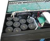 Prix d'amplificateur de puissance du DJ de marque de la Chine de glissières de Fp6000q 4 le meilleur