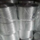 Het goedkope c-Glas Garen Met hoge weerstand van het Zwerven van de Glasvezel voor Verkoop
