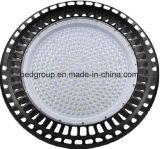200W LumiledsセリウムのRoHSの承認の産業UFO LED高い湾ライト