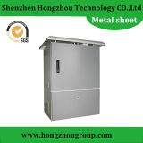 Blatt Metal Fabrication Products für Equipment Cabinet