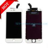 iPhoneのための熱い販売の優秀な品質LCDの携帯電話LCD