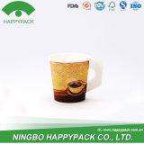 Tipos al por mayor de la categoría alimenticia de China diversos de tazas de papel