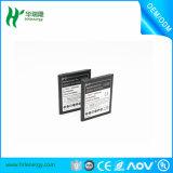 Batterie d'ion de lithium du prix usine de qualité de D.C.A. 3.7V 2800mAh pour la galaxie de Samsung