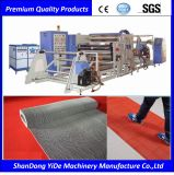 Belüftung-hohler Typ s-Fußboden-Matten-Plastikstrangpresßling-Zeile