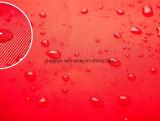 200d Oxford Gewebe-Wasser-Beweis-Spaziergänger-Wetter-Schild