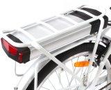 700c 28インチのクランク駆動機構Eの自転車