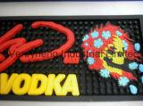 高品質の工場価格ロゴのカスタムPVC棒マット