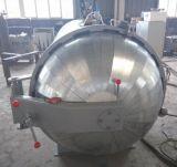 Vulcanisateur de réservoir de tube en caoutchouc/en caoutchouc de vulcanisation