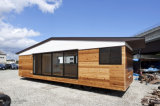 강철 구조물 작업장 Prefabricated House/Steel 구조 Warehouse/Container 집 (XGZ-162)