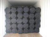 Tubulação de aço/tubulação de aço galvanizada de /Seamless da tubulação de aço