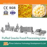 Linha de produção padrão dos petiscos das microplaquetas de batata do Ce