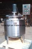 食品等級のステンレス鋼タンク