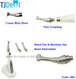 Usage et machine à main portables sans fil - Utilisation du moteur Endo dentaire commutable (iM2)