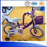 Новая модель Китая ягнится Bike ребенка девушки изображений продуктов велосипеда желтый