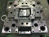 De plastic Delen van de Injectie met pp of PE Aangepast Materiaal
