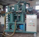 Usine de traitement de l'huile de transformateur Double-Stage