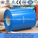 A alta qualidade Prepainted as bobinas de aço Prepainted PPGI de aço da bobina