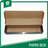 Caixa de papel ondulado impresso personalizado para luz de LED