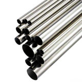 Pipe d'acier inoxydable d'ASTM/tube (201, 202, 304, 310, 321, 441, 304L, 316L, 409L, 346L, 309S)