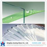 Teinté Custom-Made/verre clair pour la construction