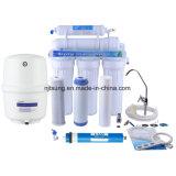 Etapa 5 sistema OI sin bomba Filtro de agua potable para el hogar