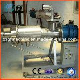 ステンレス鋼の固体液体の分離器