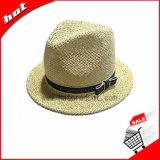 Документ деловых обедов соломы Fedora Панама Red Hat