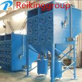 Industrie-Abbau-Staub-Reinigungs-Gerät