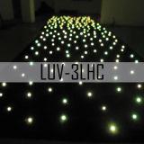 Goedkope decoratieve LED-gordijnlamp