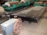 6s Shaking Tables pour le récupération du minerai de sable d'or