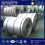 SUS304 laminato a freddo la bobina dell'acciaio inossidabile per la macchina