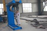 Máquina de soldadura longitudinal da emenda para a soldadura da tubulação de aço