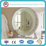 Espelho de vidro livre de cobre de 3 mm a 6 mm / espelho ambiental