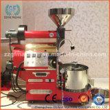 De Koffiebrander van het Huis van Hottop