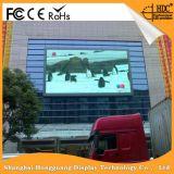 Höhe erneuern P3.91 im Freien farbenreiche SMD LED Bildschirm-Bildschirmanzeige