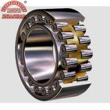 MB la jaula de latón de cojinete de rodillos esféricos (22208MB).