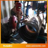 Saldatrice automatica del tubo (TIG/MIG/saw)