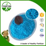 Fertilizante de la alta calidad NPK 24-6-10+2%Mg+0.15b NPK