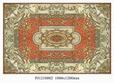 De Tegel van de Vloer van het Tapijt van de Decoratie van het huis (PJ1218002)